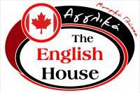 ΦΡΟΝΤΙΣΤΗΡΙΟ ΞΕΝΩΝ ΓΛΩΣΣΩΝ THE ENGLISH HOUSE ΚΟΡΙΝΘΟΣ ΓΚΡΕΪΣΗ ΕΙΡΗΝΗ